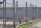 Arriga Temporary fencing 1
